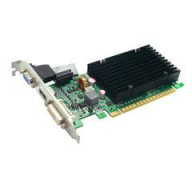 GeForce 210 Graphics Card, 1 GB DDR3 - EVGA 01G-P3-1313-KR