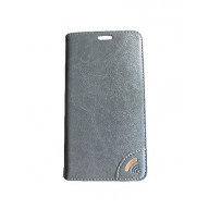 Vest Anti-Radiation Wallet case for Samsung Galaxy S8+ - Gray