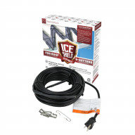 Roof & Gutter De-icing 60-ft. Cable Kit (5-W per ft.)