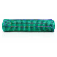 Tempzone Easy Mat 120V 3' x 3' , 9 sq.ft., 1.2A
