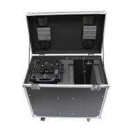 250 Style Moving Head Lighting Case for 2 Units