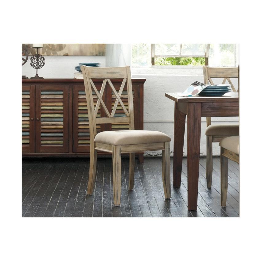 Ashley Furniture Dining Rooms: Ashley Furniture Signature Design Mestler Dining Room Side