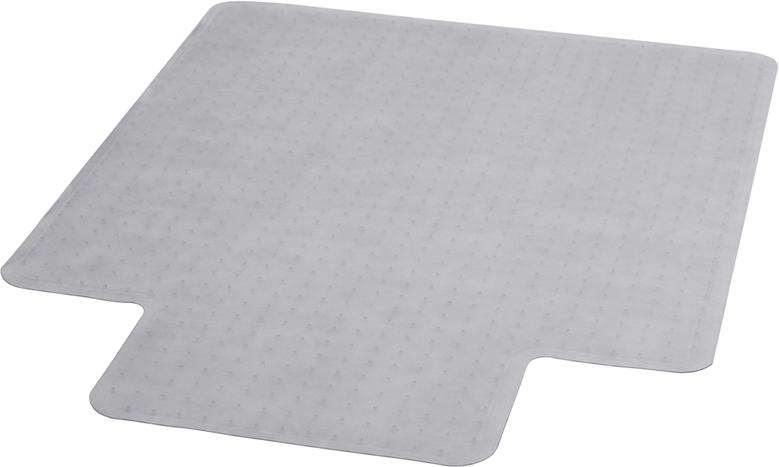 Exceptionnel Details About 45u0027u0027 X 53u0027u0027 Carpet Chair Mat With Lip   MAT CM11233FD GG