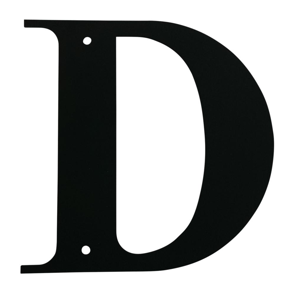 Letter D Medium Ebay