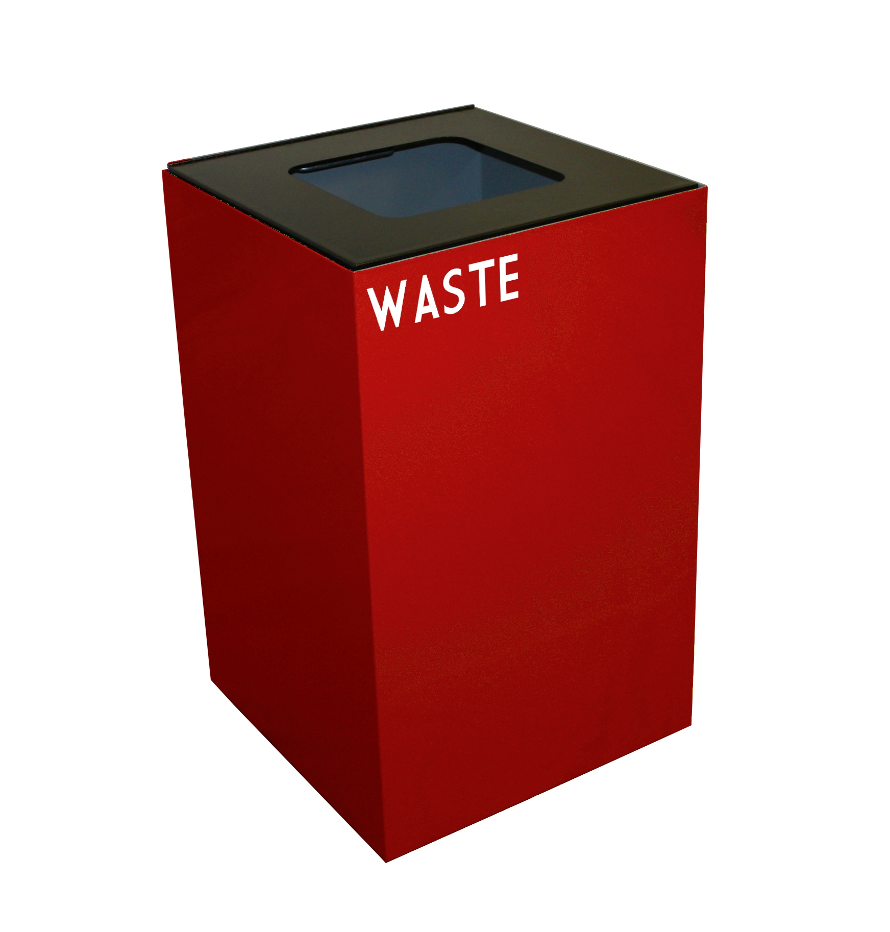 Recyclage des conteneurs SCARLET  set de 1