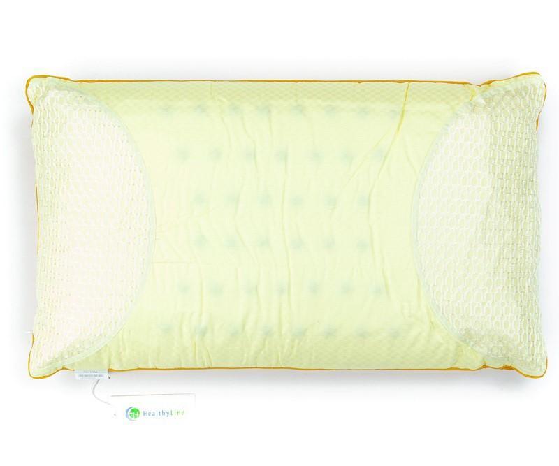 Tourmaline Magnetic Memory Foam Pillow