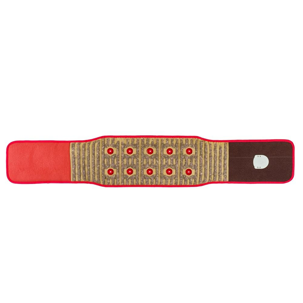 Amethyst Belt Soft with Photon LED light
