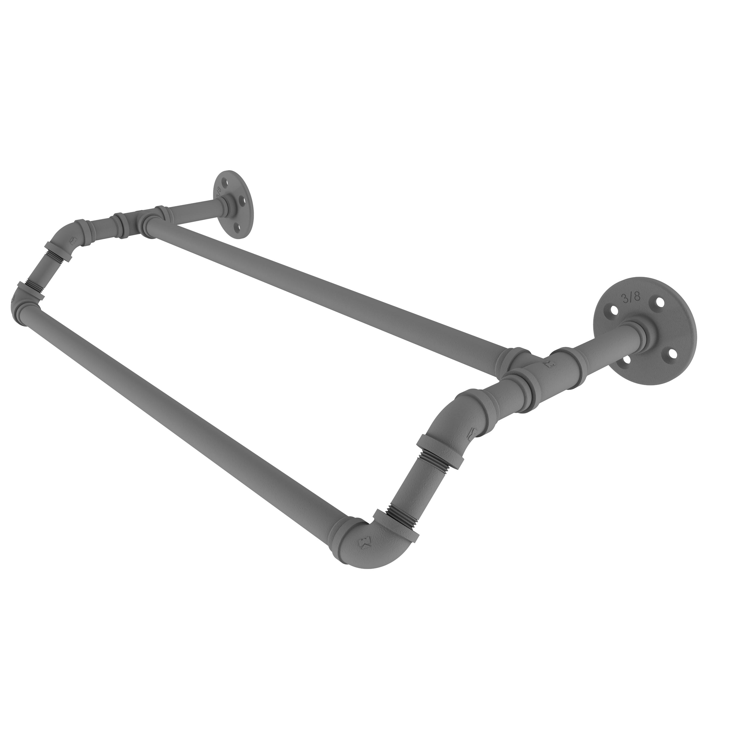Pipeline Collection 30 Inch Double Towel Bar P 220 30 Dtb Gym
