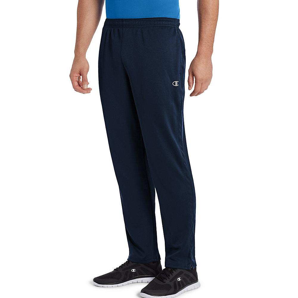 Champion Vapor Select Men/'s Training Pants-Black