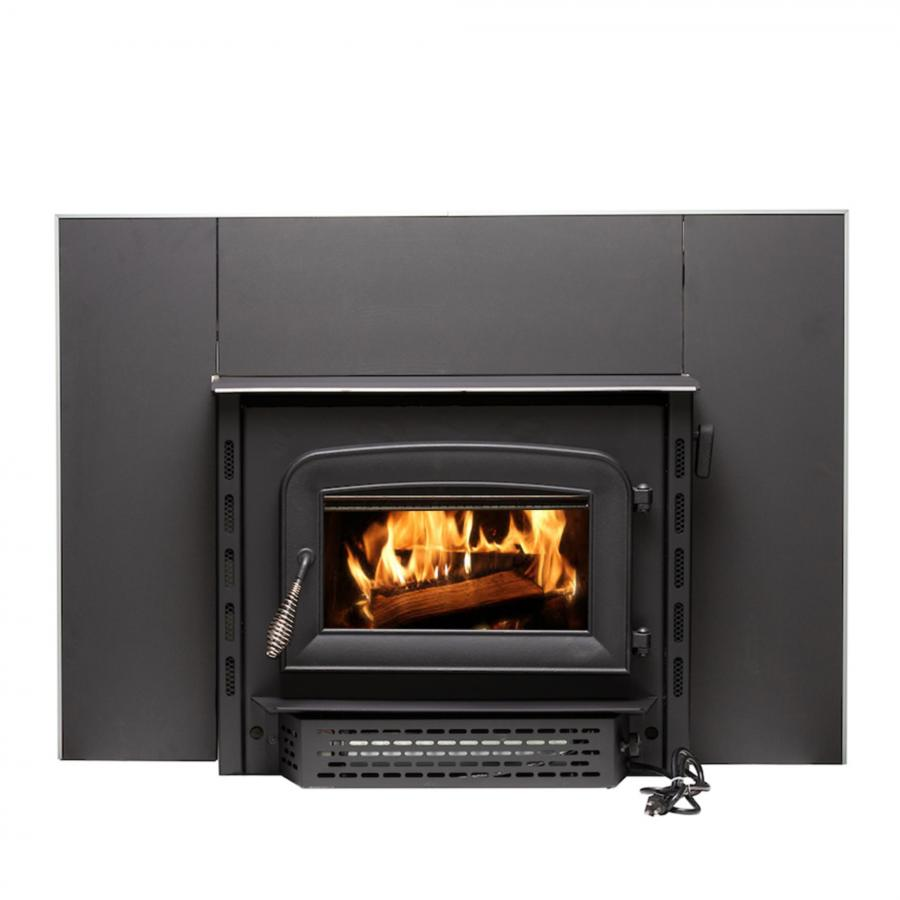 1,800 Sq. Ft. Wood Stove Insert - 2020 EPA Certified